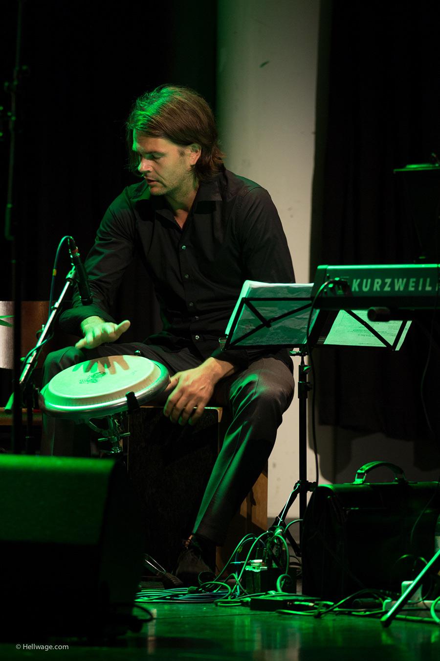 Manuel Hansen